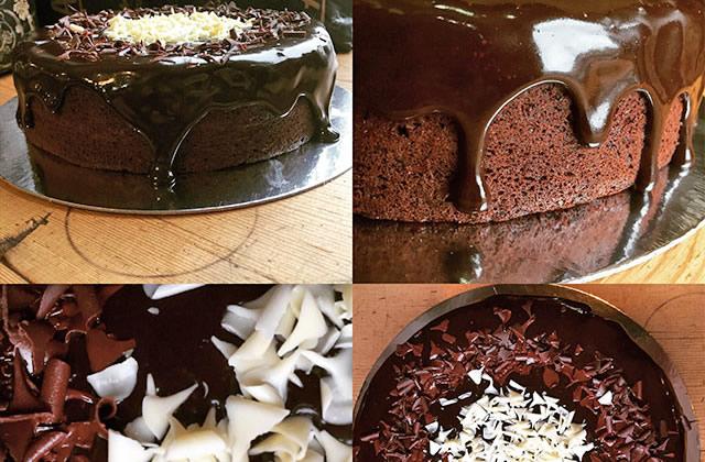 Gluten Free Cakes Balham